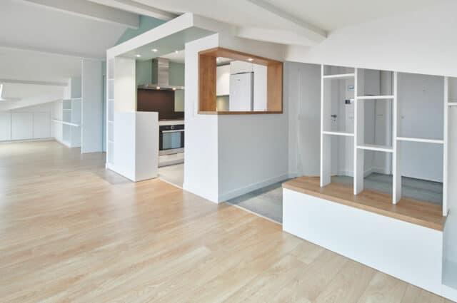 Apartment Bassussarry