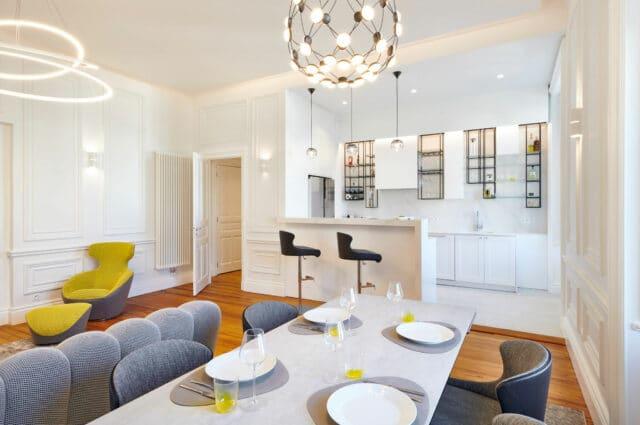 Apartment – Villa Cyrano –Biarritz