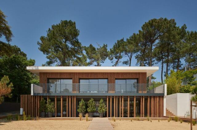 Villa Labagnac –Hossegor